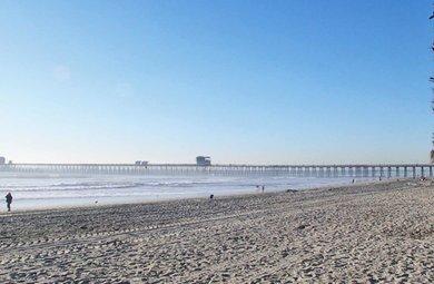 Beach Close Real Estate in Oceanside, CA - West I-5