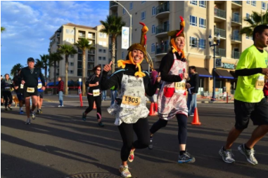 2015 Oceanside Turkey Trot