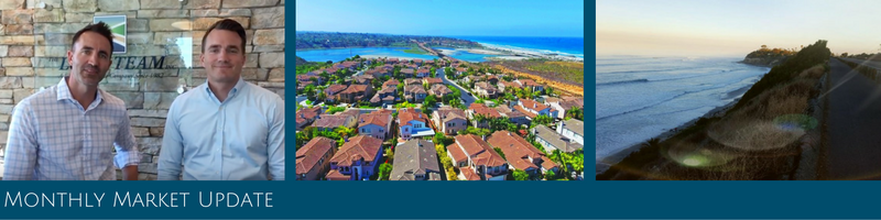 September North County Real Estate Market Update